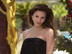 Gia Allemand wallpaper
