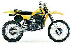 Honda Motorcycle Parts, Dirt Bike Parts, Vintage Honda Motorcycles, Suzuki Dirt Bikes, Santa Cruz Bicycles, Motorcross Bike, Vintage Motocross, Old Bikes, Dirtbikes