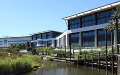 128 Commercial Properties to Let Century City. Updated January Office To Rent in Century City. AAA Grade offices to rent in Century City at The Matrix Building Property For Rent, Woodstock, Cape Town, Commercial, Mansions, House Styles, City, Building, Modern Offices
