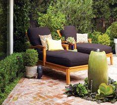 Feng Shui en nuestros jardines y terrazas | Decorar tu casa es facilisimo.com