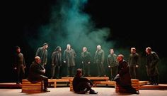 Make your holidays special with Cantus: All is Calm -- a remarkable choral re-creation of the Christmas truce in World War I in 1914. Coming Dec 9, 7 pm, Soka Performing Arts Center. www.performingarts.soka.edu — at Soka Performing Arts Center.