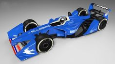 British Racing Outfit Bluebird To Build Electric Sports Cars