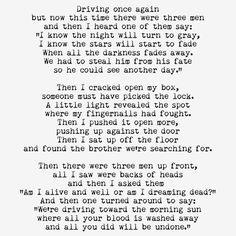 my favorite twenty one pilots song of all time - Kitchen Sink Lyrics