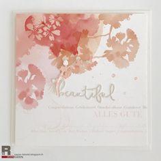 Kirschblüten | papier-liebelei