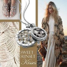 The stunning Mi Monesa Suave Smokey coin paired with this Azar coin makes a beautiful combination especially with the Sterling silver pendants and chain #LoveMiMoneda