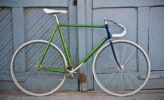 Bishop Bikes - Colombus MS Track