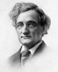 """Liberty Hyde Bailey, Jr: Horticulture's Grand Old Man. """"[H]is interests were so great that he stood as a dozen men helpful.... [H]e was the simple, direct humble lover of plants, of man, and of life— ever the servant of all."""" ~H.B. Tukey"""
