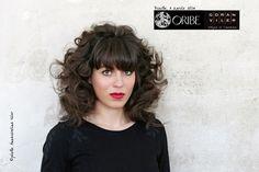 Ronnie Stam, hairstylist delle dive e art director di Oribe Hair Care, ha tenuto un esclusivo workshop presso la Goran Viler Hair SPA di Trieste: ecco le foto delle nostre bellissime modelle! #hair #model #oribe #goranviler Dive, Hair Spa, Trieste
