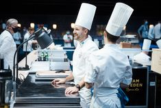#bocusedor #roadtolyon Bocuse Dor, Chef Jackets, Europe