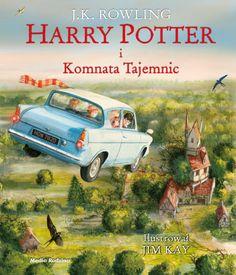 Po znakomitym przyjęciu ilustrowanej wersji Harry'ego Pottera i Kamienia Filozoficznego przyszedł czas na kolejną odsłonę przygód młodego czarodzieja z ilustracjami Jima Kaya.  W Hogwarcie niczego nie można brać za pewnik. To, co było uważane za mroczną, ale nieszkodliwą legendę, staje się źródłem zagrożenia. Ten, który wydawał się przyjacielem, staje się wrogiem. Taki...