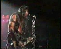 W.A.S.P. Animal (Fuck Like A Beast) Watch In High Quality - YouTube