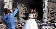 Keeping hope alive in a devastating war #2016InFocus