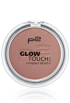 glow touch compact blush - 030