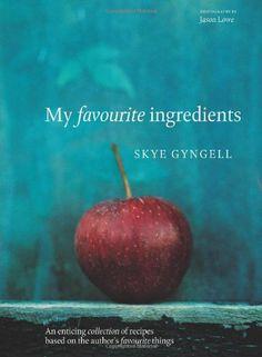 My favourite ingredients by Skye Gyngell http://www.amazon.com/dp/1844006212/ref=cm_sw_r_pi_dp_ER4Qtb1GK9BBQV64
