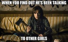 Funny Memes from Netflix's Stranger Things