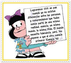 Mafalda Quotes, Tru Love, Best Quotes, Funny Quotes, Cute Disney Wallpaper, Mother Quotes, Spanish Quotes, True Words, Morning Quotes