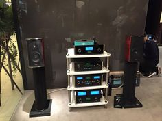 Our Reference Line ACCORDEON with McIntosh and Sonus Faber at Audio Gallery HK #bassocontinuo #sonusfaber #mcintosh #audiogallery #hongkong #richcom #madeinitaly #accordeon #blueeyes #audiorack #richcomavgroup #handmade