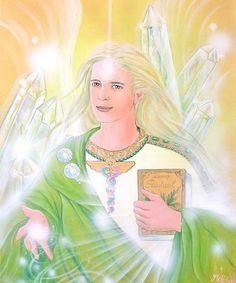 Ascension Earth : Archangel Gabriel ~ The River of All Creation ~ via Shanta Gabriel