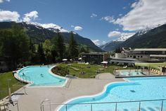Un vero e proprio eden per tutti gli appassionati dei - Hotel bormio con piscina ...