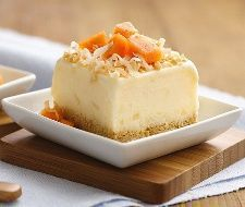 Weight Watchers Pina Colada Frozen Dessert