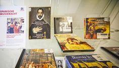 Música clásica, flamenco, jazz, latinoamericana...