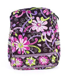 963a576cb11e Vera Bradley Large Backpack in Purple Punch I have this and this is one of  my