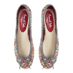 9040f80772279 78 Best French Sole images in 2016 | Bass shoes, Flat Shoes, Flats
