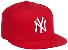 a new era mlb basic ny yankees 59 fifty fitted gorro para hombre multicolor  sc 2bc84d3aec1