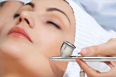 In this Facial, the skin is first deeply cleaned and then oxygen is sprayed on the skin for two minutes. In today's article, we are telling you what benefits you can get by getting Oxygen Facial done. Face Facial, Facial Skin Care, Facial Benefits, Types Of Facials, How To Relieve Nausea, Oxygen Facial, Facial Therapy, Fat Burning Tips, Acne Marks