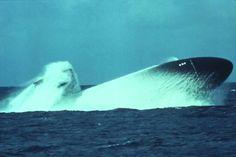 submarines | Virginia Class Submarine