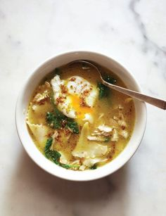 the best chicken noodle soup.