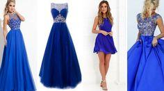 O vestido é a peça feminina por excelência, dando um ar bem especial à mulher. Na hora de escolher um vestido, as opções são muitas e variadas. Desde model