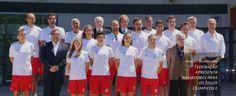 Federação Portuguesa de Natação apresenta nadadores para os Jogos Olímpicos e Paralímpicos Rio 2016