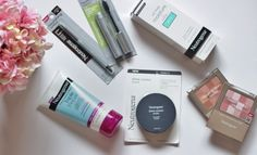 """Beauty tips for achieving an all day look with Neutrogena from """"Makeup Life and Love"""" blogger, Jamie Lewis."""
