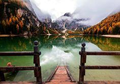 Lake Braies - Italy