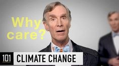 The Science Guy says it's not too late to avoid the most serious effects of global warming.
