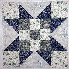 Image result for star quilt blocks