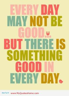 Clip Art Positive Thinking Quotes