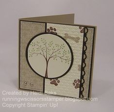 Pet Sympathy by hlw966 - Cards and Paper Crafts at Splitcoaststampers