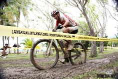 langkawi International Mountain Bike Challenge-2013. Spirit of venturer | Your adventure spirit…