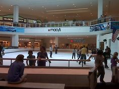 Yup, it's ice skating, year round, at Westfield Countryside Mall. May 2013 Florida Girl, Florida Home, Big Cat Rescue Tampa, Westfield Mall, Places Ive Been, Places To Go, Clearwater Florida, Retail Stores, Sunshine State