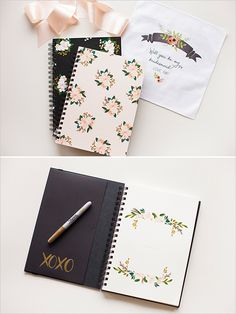 The First Snow Guestbook Giveaway! http://www.weddingchicks.com/2014/06/23/bridesmaid-wedding-giveaway/
