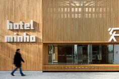 Hotel Minho by Vírgula i, Vila Nova de Cerveira   Portugal hotel hotels and restaurants