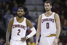 Cleveland Cavaliers Can Re-Write Numerous Career Paths During NBA Playoffs