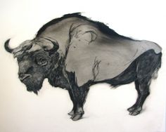 Rachel Daddy, Dry-point Etching. New Zealand Art, Moose Art, Daddy, Printing, Artist, Animals, Animales, Animaux, Artists