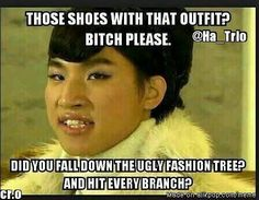 And hit every branch? xD | allkpop Meme Center