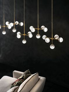 What S Hot On Pinterest These Are The Best Dining Room Lighting Ideas With Images Lamps Living Room Modern