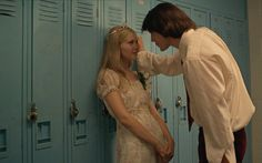 Virgin Suicides : heart panties