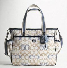 Diaper Bags | Fashion Obsession Friday: Designer Diaper Bags