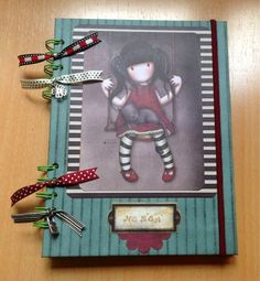 Diy Agenda, Crafty Hobbies, Memory Books, Journal Covers, Altered Books, Junk Journal, Decoupage, Paper Crafts, Dolls
